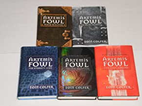 Artemis Fowl: Artemis Fowl / The Arctic Incident / The Eternity Code / The Opal Deception / The Lost Colony