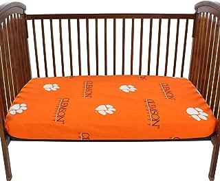 Best clemson crib bedding Reviews