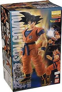 Bandai Hobby MG Figurerise Son Goku Dragonball Z Model Kit (1/8 Scale)