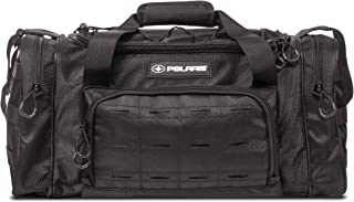 Polaris 19 Inch Tactical Bag Inspired Cooler Bag, with Zip Out Liner