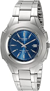 Casio Men's MTP3050D-2AV Classic 10-Year Battery...