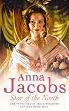Star of the North: Music Hall Series, Book 2 (Preston Sisters) (English Edition)