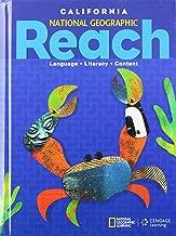 Reach for Reading Level F Grade 5 Student Edition California