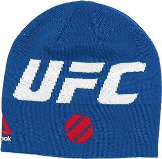 Reebok UFC Mens Structured Flex Cap