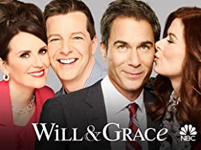 will and grace new season when