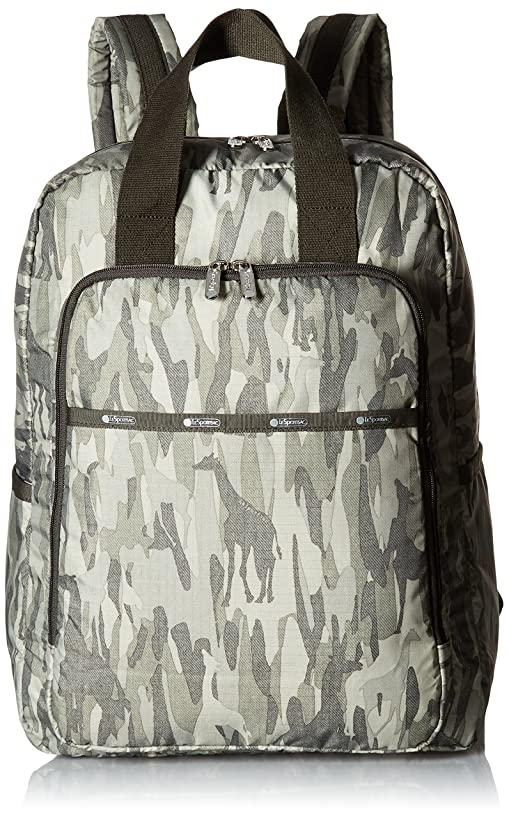 LeSportsac Baby Utility Backpack