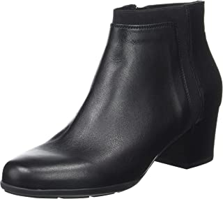 geox ankle booties