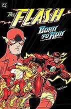 The Flash: Born to Run (The Flash (1987-2009))