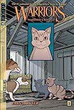 Warriors: Warrior's Refuge (Warriors Graphic Novel Book 2)
