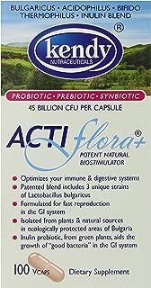 KENDY USA Actiflora+Prebio/Probiotc, 2 Pounds