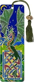 Dragon Beaded Bookmark