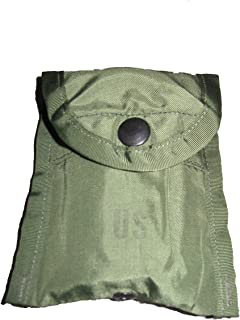 G.I. Military First Aid Case / Compass Pouch