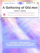 A Gathering of Old Men - Student Packet by Novel Units