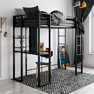 Best bunk bed with built in desk Reviews