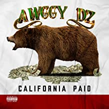 Only in California [Explicit]