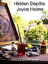 Hidden Depths (The Fizz and Buchanan Mysteries Book 8)