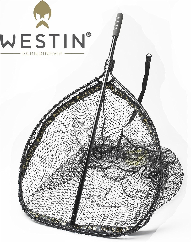 Westin W3 C&R Landing Net L B0196DSZZI B0196DSZZI B0196DSZZI  Wertvolle Boutique 71dd6b