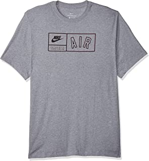 Nike Men's NSW Tee CLTR Air, Gold(University Gold739), 2X-Large