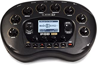 [DISCONTINUED] Line 6 POD HD Guitar Desktop Multi-Effects