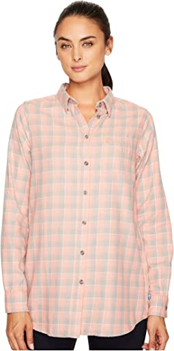Fjällräven High Coast Flannel Shirt