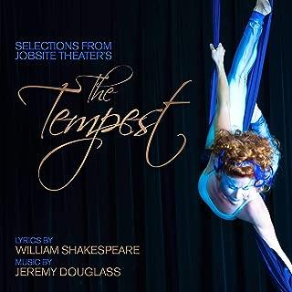Jobsite Theater's the Tempest (Original Soundtrack)