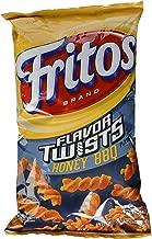 Fritos Honey BBQ Twists, 9.75 Ounce