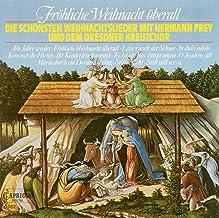 Praetorius, M.: Quem Pastores Laudavere / Bach, J.S.: In Dulci Jubilo / Eccard, J.: Ubers Gebirg Maria Geht