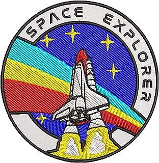 Space Explorer NASA Collection 3.5