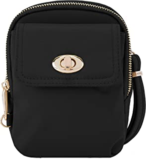 Women's Anti-Theft Tailored Crossbody Phone Pouch Cross Body Bag