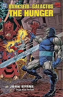 Darkseid vs Galactus: The Hunger