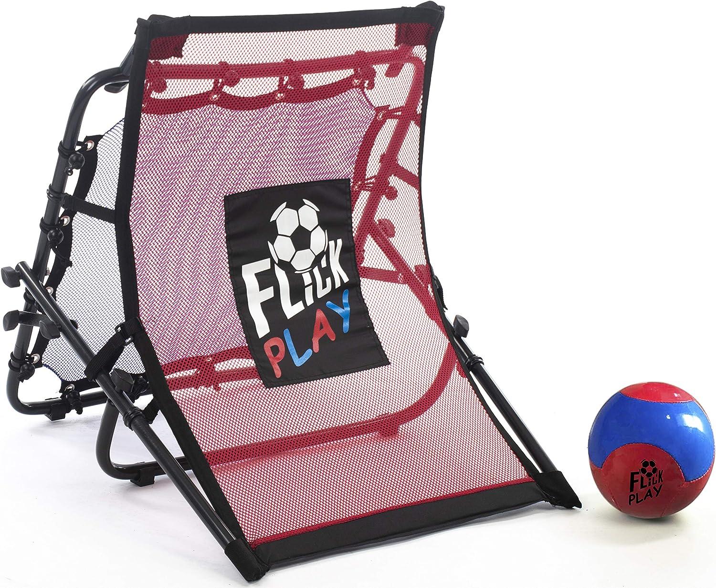 el mejor servicio post-venta Fútbol Fútbol Fútbol Flick Jugar Mini Entrenador de Habilidades de fútbol  Ahorre 35% - 70% de descuento