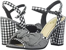 Black/White Gingham/Micro Gingham