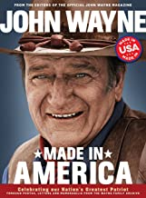 John Wayne: Made in America