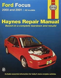 Best 2008 ford focus manual Reviews