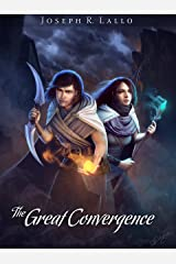 The Great Convergence (The Book of Deacon Series 2) Kindle Edition