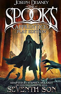 The Spook's Apprentice - Play Edition (The Wardstone Chronicles Book 1)