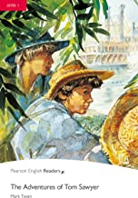 Level 1: The Adventures of Tom Sawyer (Pearson English Graded Readers) (English Edition)