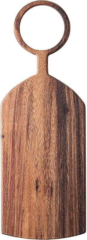 Bloomingville Acacia Wood Cutting Board Brown