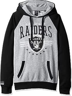 NFL Standard Fleece Hoodie Pullover Sweatshirt University