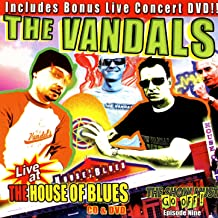 Best the vandals live at the house of blues Reviews