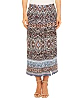 NIC+ZOE - Casa Blanca Skirt