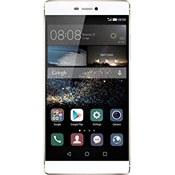 Huawei P8 Grace - Smartphone libre Android (pantalla 5.2