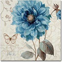 a Blue Note II Wall Decor by Lisa Audit, 24