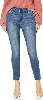 Lola Jeans Women's Alexa Ankle