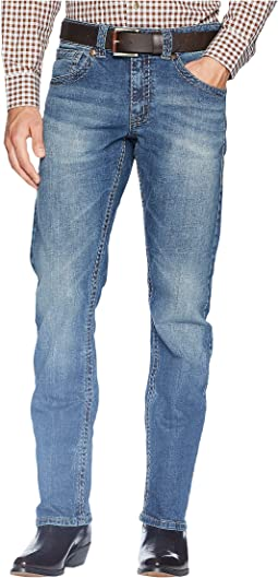 Rock 47 Slim Straight Denim