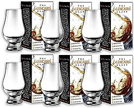 Glencairn Whisky Glass in Gift Carton, Set of 6