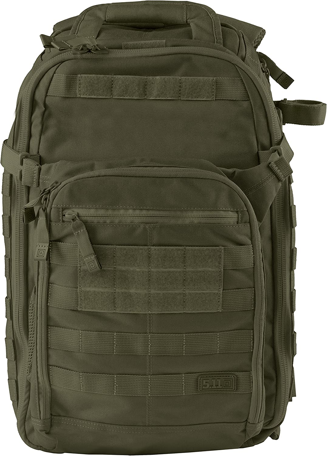 5.11 Tactical All Hazards Prime Backpack w  Molle Webbing