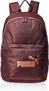 PUMA Womens Wmn Core Seasonal Backpack Backpack