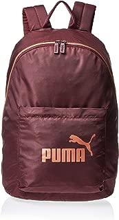 Puma Wmn Core Seasonal Backpack Purple Bag For Women, Size One Size