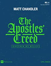 The Apostles' Creed - Teen Bible Study Leader Kit: Together We Believe